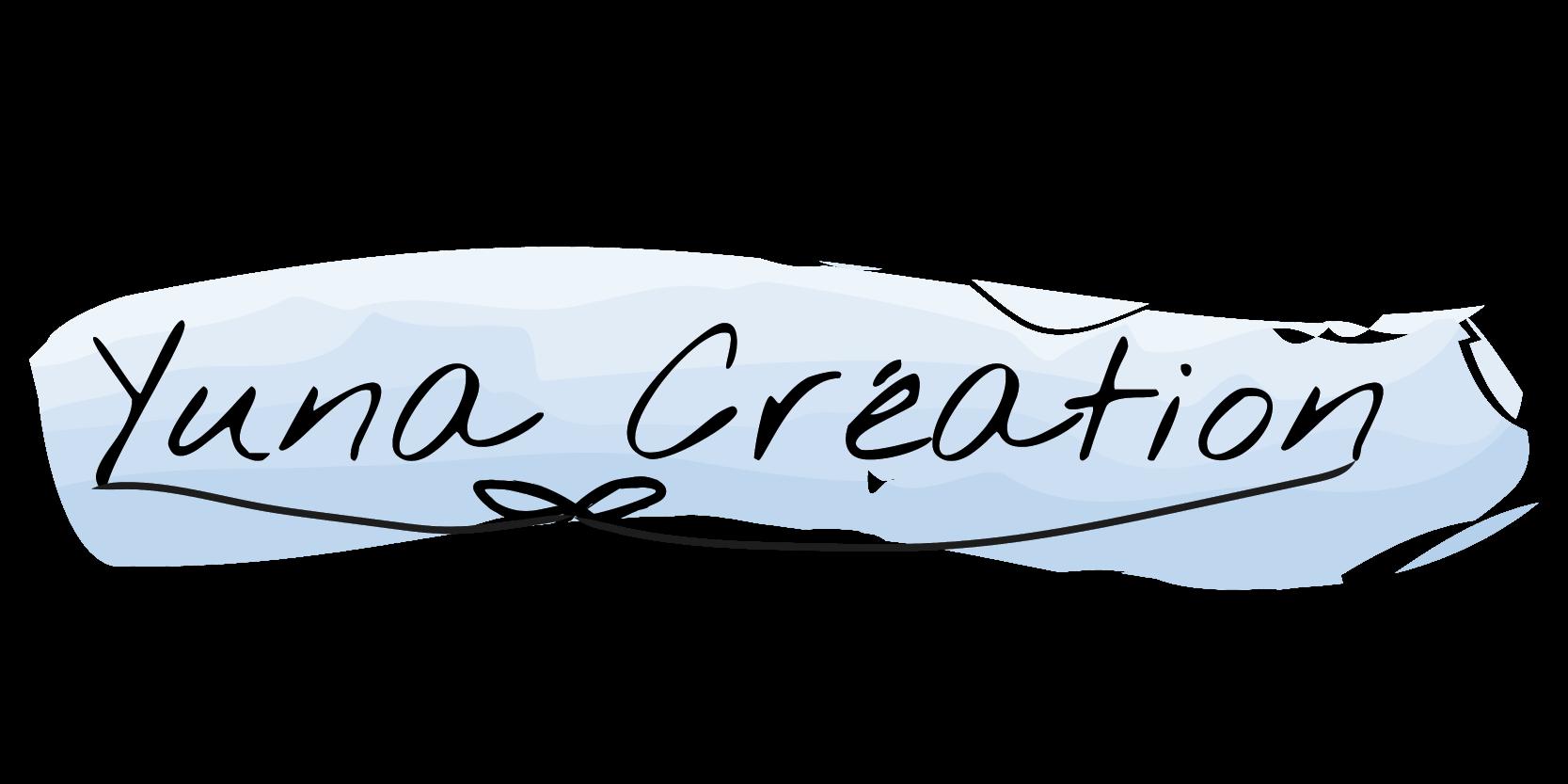 yuna création
