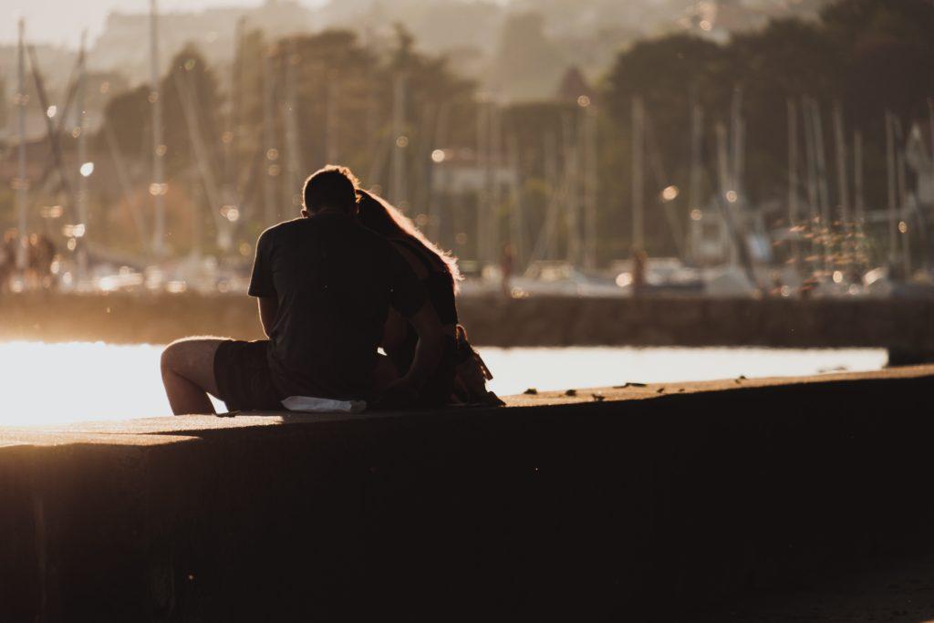 amour à distance