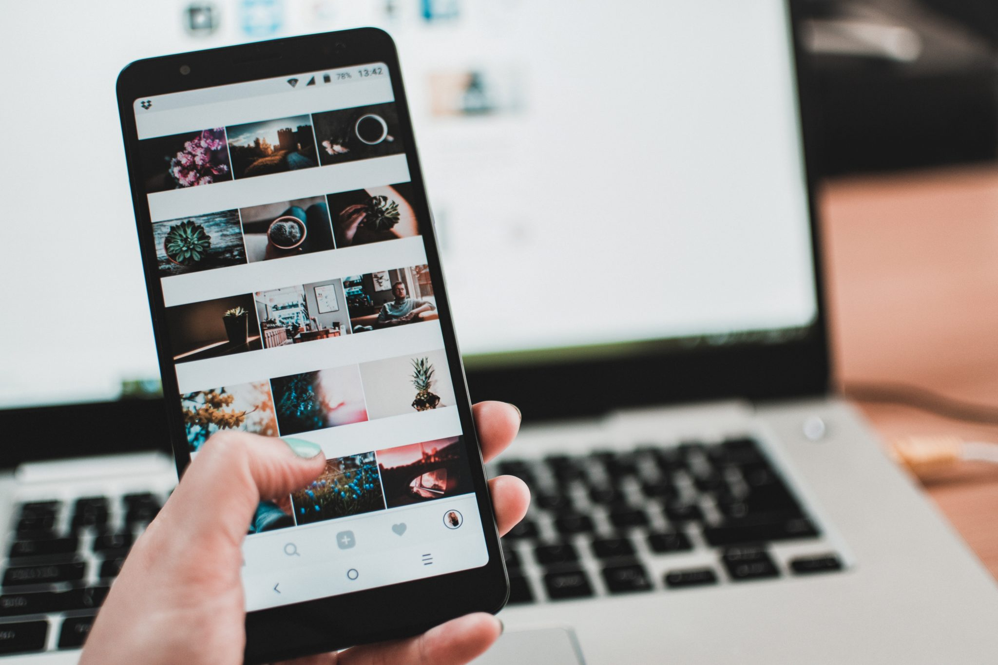 Comment retoucher ses photos instagram ?
