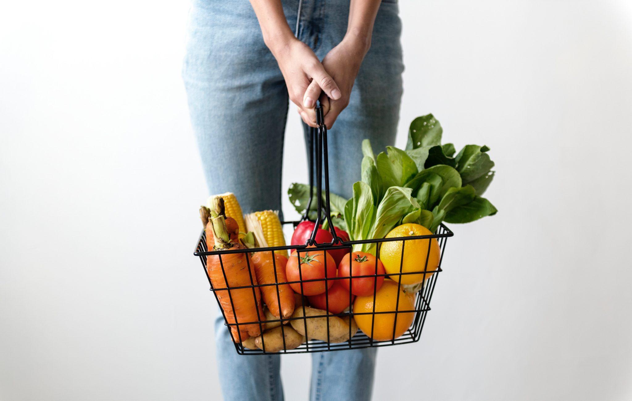 5 astuces pour manger mieux