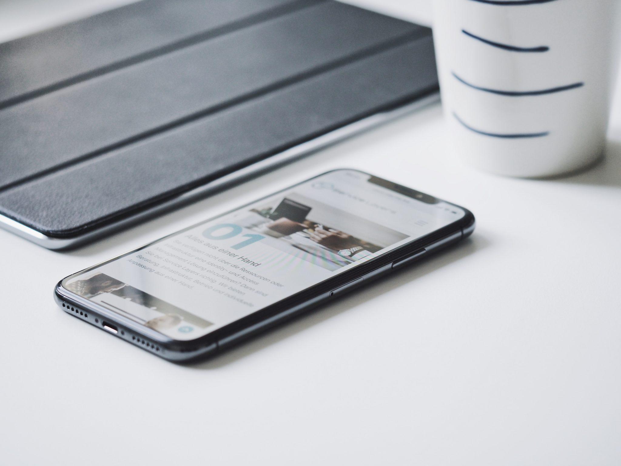 5 astuces pour smartphone